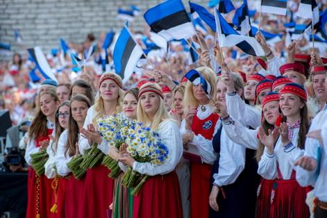 Tallinn SongCelebration10